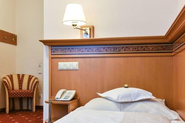 Alexandra Hotel - фото 3