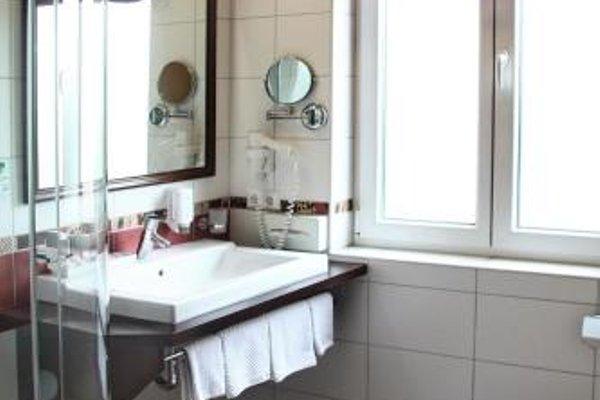 Alexandra Hotel - фото 8