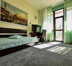 Boutique Hotel Lyulyak