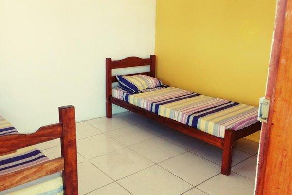 Rosario Hostel - фото 44