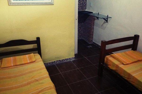 Rosario Hostel - фото 3