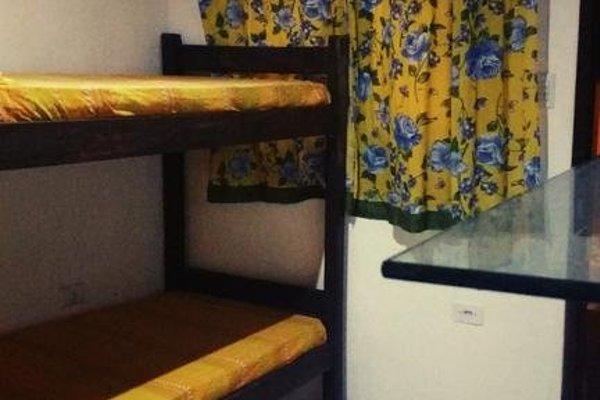 Rosario Hostel - фото 6