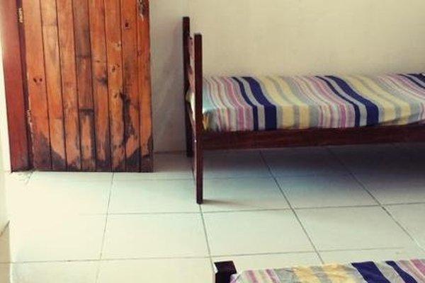 Rosario Hostel - фото 7
