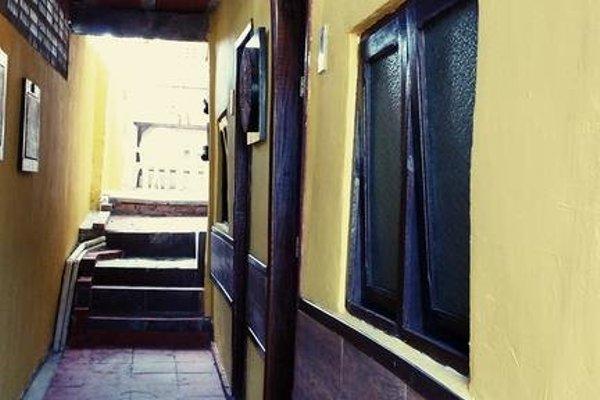 Rosario Hostel - фото 8
