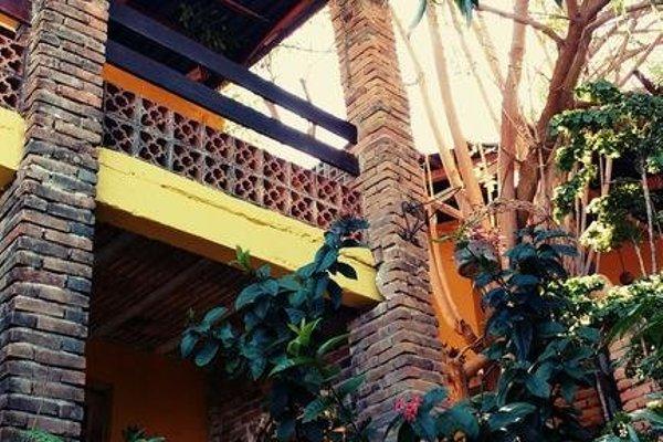 Rosario Hostel - фото 9