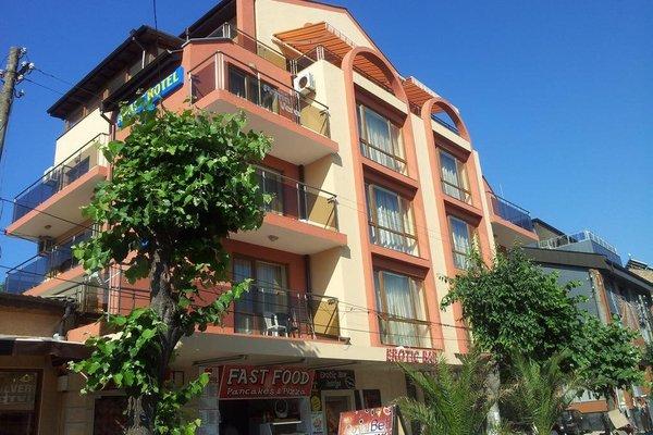 Apart Hotel Primavera 2 - фото 45