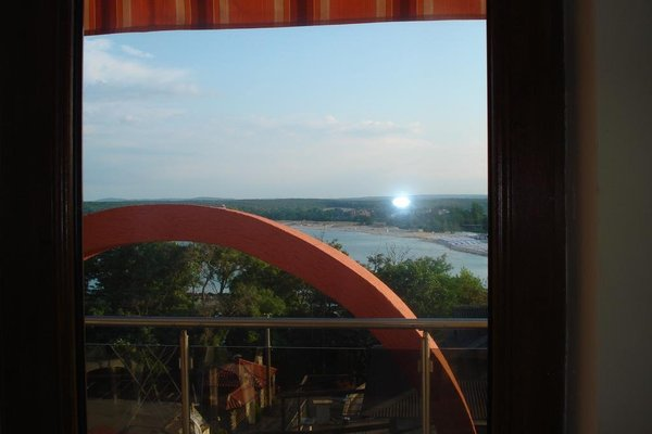 Apart Hotel Primavera 2 - фото 18