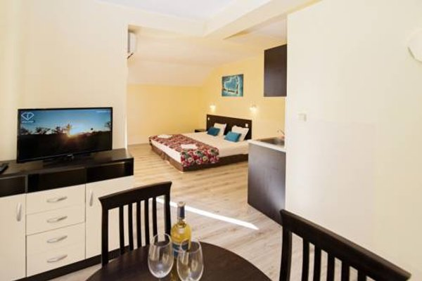 Apart Hotel Primavera 2 - фото 6