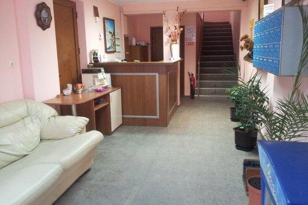 Apart Hotel Primavera 2 - фото 7