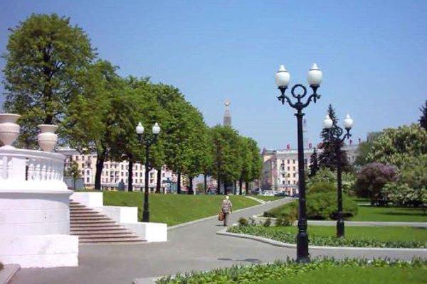 Вип-Квартира Старовиленская 14 - фото 10