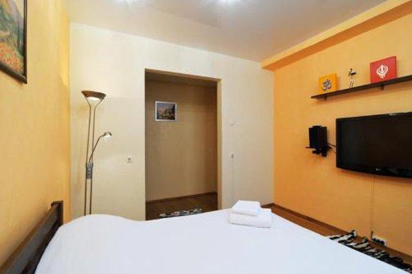 Вип-Квартира Старовиленская 14 - фото 3