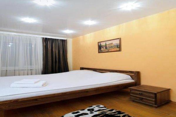 Вип-Квартира Старовиленская 14 - фото 4