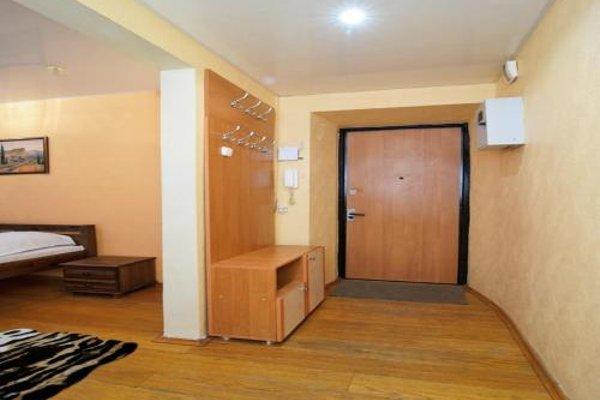 Вип-Квартира Старовиленская 14 - фото 5