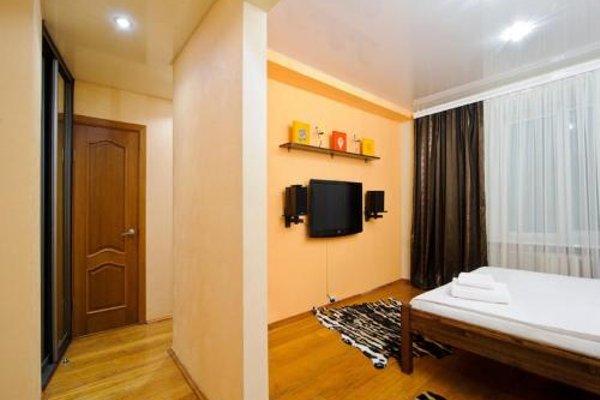 Вип-Квартира Старовиленская 14 - фото 7