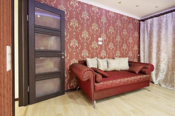 PaulMarie Apartments on Mayakovskogo - фото 18