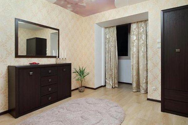 PaulMarie Apartments on Mayakovskogo - фото 20