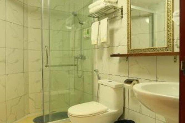 Yo Yo Apartment Zheng Jia Dong Fang Branch - 14