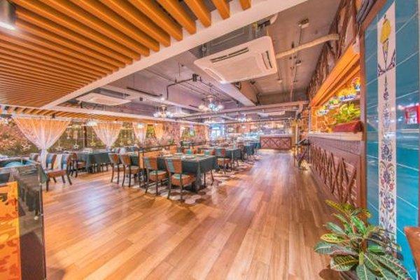 Yo Yo Apartment Zheng Jia Dong Fang Branch - 19