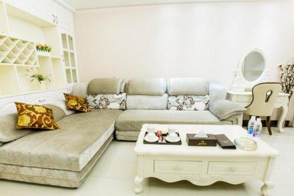 Yo Yo Apartment Zheng Jia Dong Fang Branch - 8