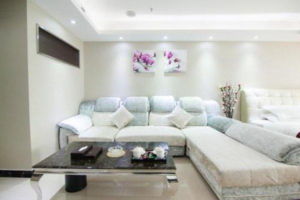 Yo Yo Apartment Zheng Jia Dong Fang Branch - 9