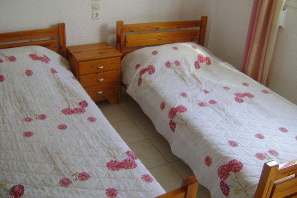 Kavousanos Apartments - фото 15