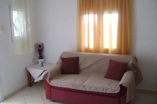 Kavousanos Apartments - фото 18