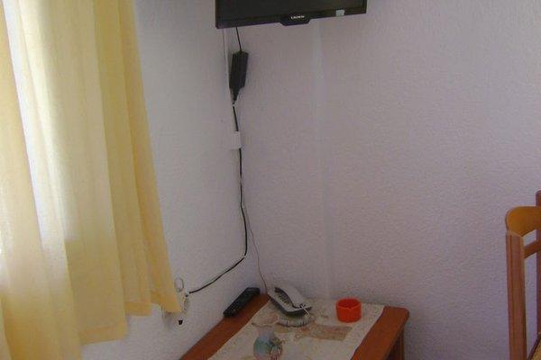 Kavousanos Apartments - фото 22