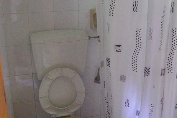 Kavousanos Apartments - фото 23