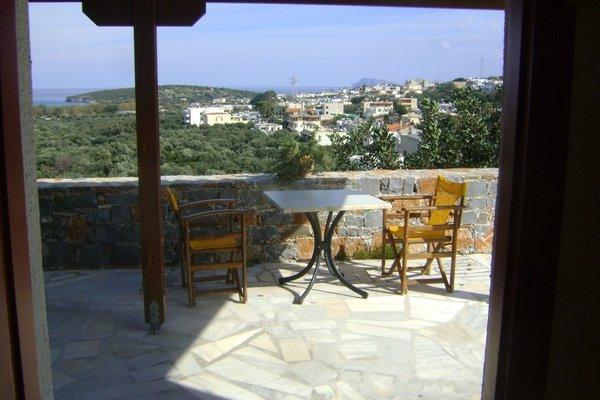 Kavousanos Apartments - фото 3