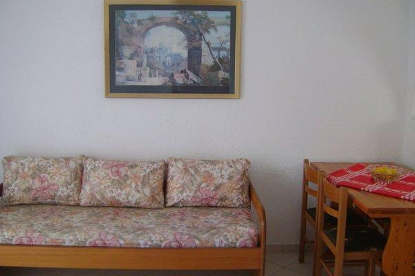 Kavousanos Apartments - фото 8