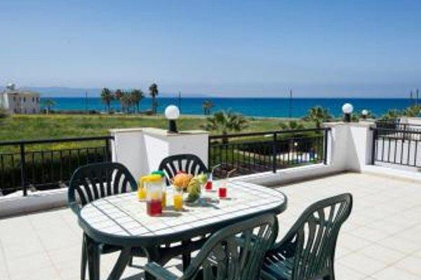 Sandy Coast Villas Kamelia - 11