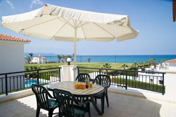 Sandy Coast Villas Kamelia - 12