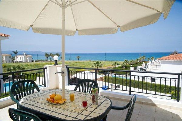 Sandy Coast Villas Kamelia - 13
