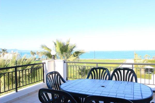 Sandy Coast Villas Kamelia - 14