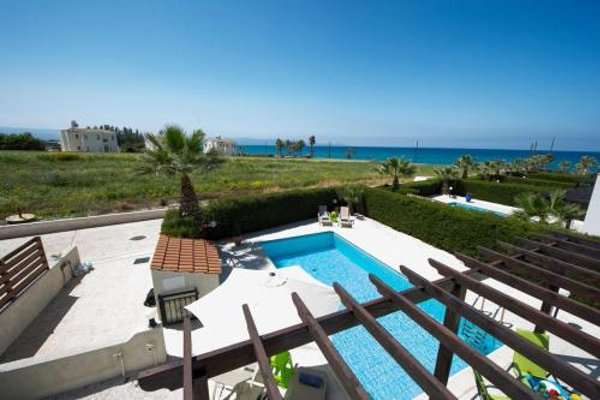 Sandy Coast Villas Kamelia - 19