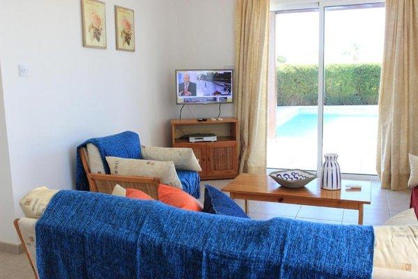 Sandy Coast Villas Kamelia - 3