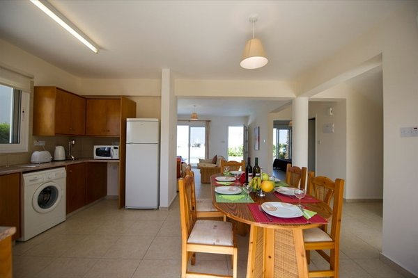 Sandy Coast Villas Kamelia - 6