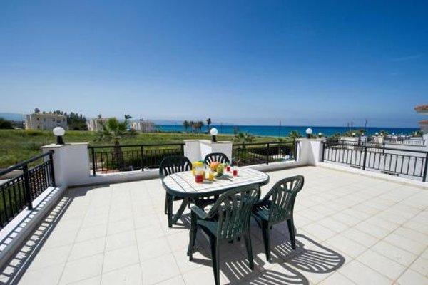 Sandy Coast Villas Kamelia - 9