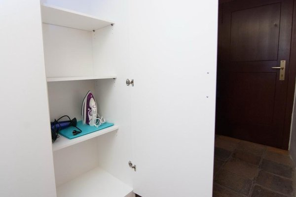 Apartment Loretanska - фото 10