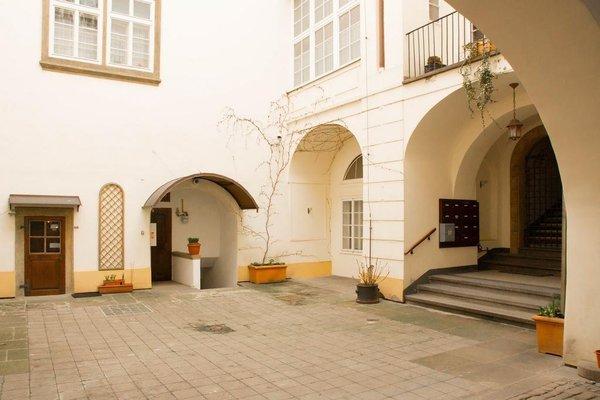 Apartment Loretanska - фото 18