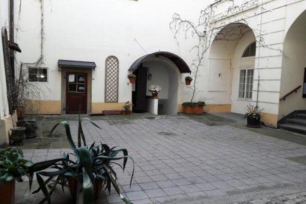 Apartment Loretanska - фото 20