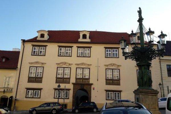 Apartment Loretanska - фото 22