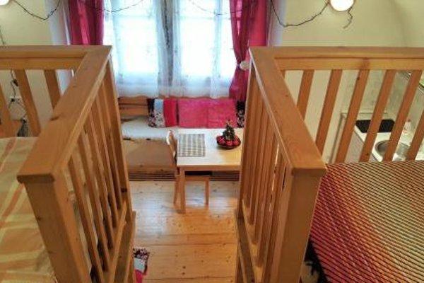Apartment Loretanska - фото 3