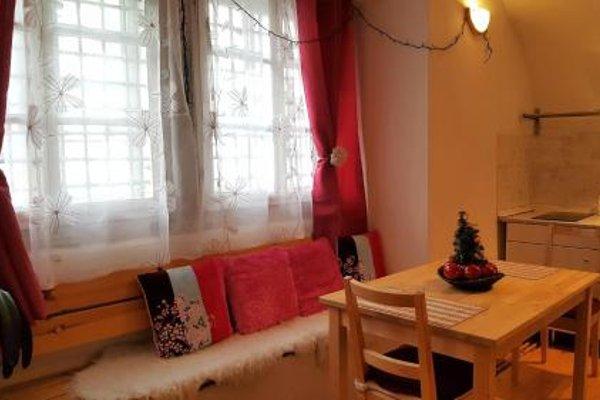 Apartment Loretanska - фото 4