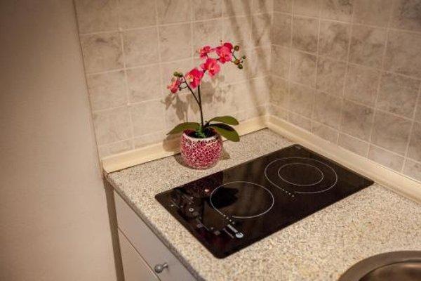 Apartment Loretanska - фото 5