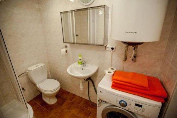 Apartment Loretanska - фото 6
