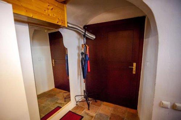 Apartment Loretanska - фото 9