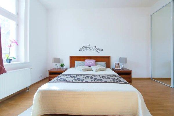 Modern Apartment Zborovska - фото 15