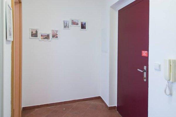 Modern Apartment Zborovska - фото 11