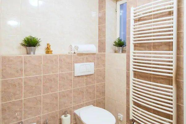 Modern Apartment Zborovska - фото 6